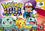 Pokemon Puzzle League