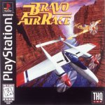 Bravo Air Race PSX