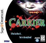 Carrier Dreamcast