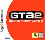 Grand Theft Auto 2