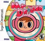 Mr. Driller Dreamcast