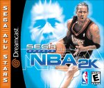 NBA 2K