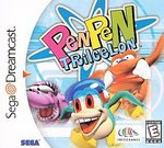 Pen Pen Tri-Icelon Dreamcast