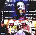 The Typing of the Dead Dreamcast