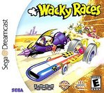 Wacky Races