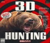 3D Hunting: Grizzly PC