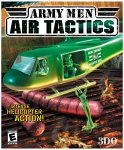 Army Men: Air Tactics PC