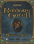 Baldur's Gate 2: Shadows of Amn PC