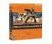 Mech Commander PC