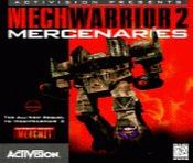 Mechwarrior 2: Mercenaries PC
