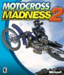 Motocross Madness 2