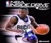 NBA Inside Drive 2000