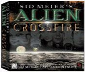 Sid Meier's Alpha Centauri: Alien Crossfire