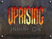 Uprising