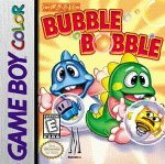 Classic Bubble Bobble