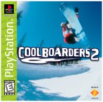 Cool Boarders 2