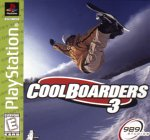 Cool Boarders 3