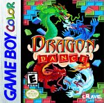 Dragon Dance Game Boy