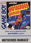 Motocross Maniacs Game Boy