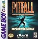 Pitfall: Beyond The Jungle