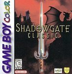 Shadowgate Classic