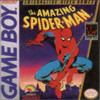 Spider-Man Game Boy
