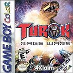 Turok: Rage Wars Game Boy