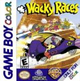 Wacky Races Game Boy