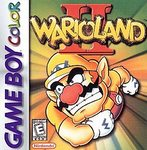 Wario Land 2