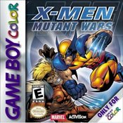 X-Men: Mutant Wars