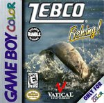 Zebco Fishing Game Boy