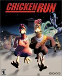 Chicken Run PC
