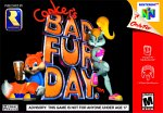 Conker's Bad Fur Day N64