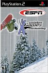ESPN Winter X Games: Snowboarding