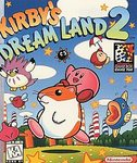 Kirby's Dream Land 2 Game Boy