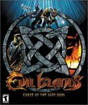 Evil Islands: Curse of the Lost Soul PC