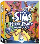 The Sims: House Party PC