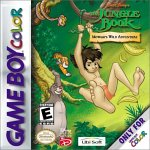 The Jungle Book: Mowgli's Wild Adventure Game Boy