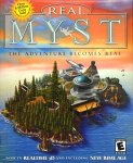 realMYST PC