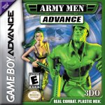 Army Men Advance GBA