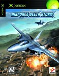 AirForce Delta Storm