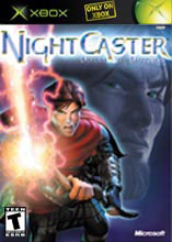 Nightcaster