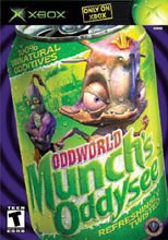 Oddworld: Munch's Oddysee