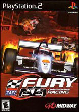 Cart Fury Championship Racing
