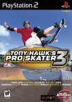 Tony Hawk's Pro Skater 3