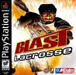 Blast Lacrosse