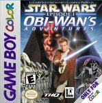 Star Wars: Episode 1 - Obi-Wan's Adventures