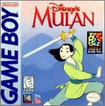 Disney's Mulan