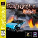 Destruction Derby PSX
