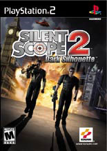 Silent Scope 2: Dark Silhouette PS2